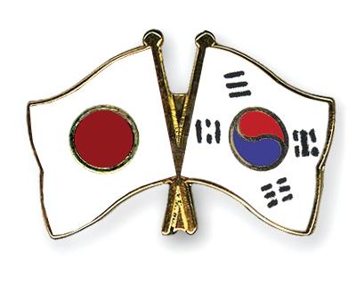 """""""Japan South Korea"""""""