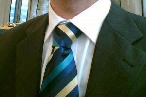 """""""Necktie"""""""