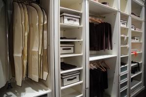 """Wardrobe"""