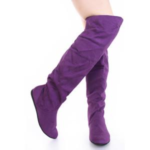 flat boots3