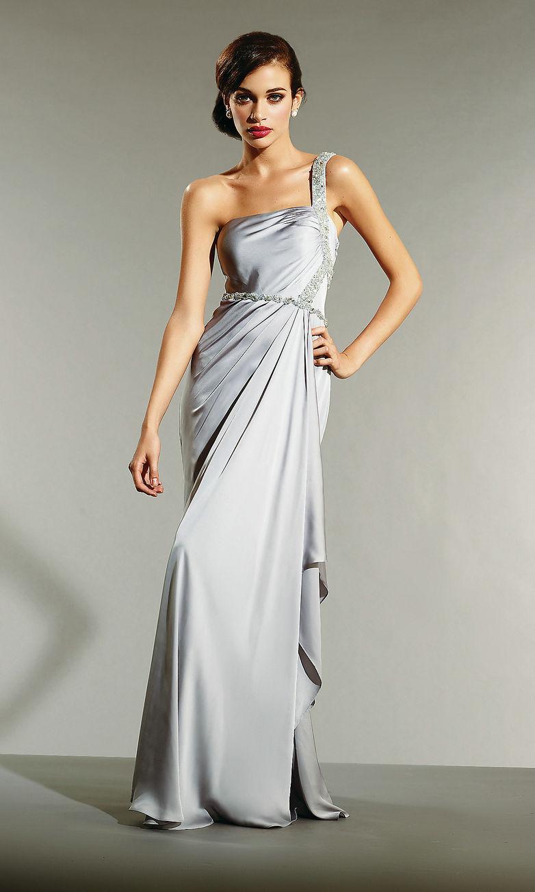 Silver Dresses – True Versatility | Gs Cafe