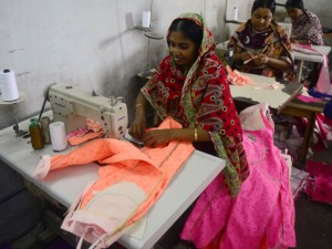 fashion industry in developing countries