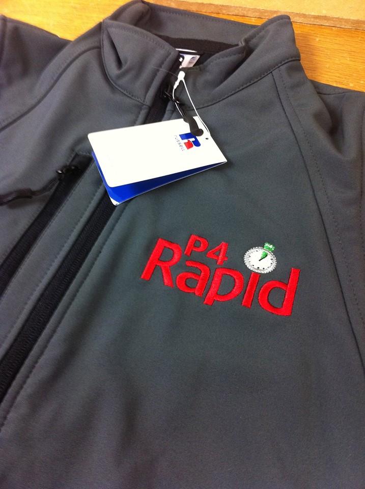 p4 rapid