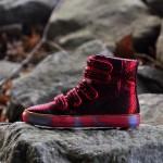 moorish phish sneaker