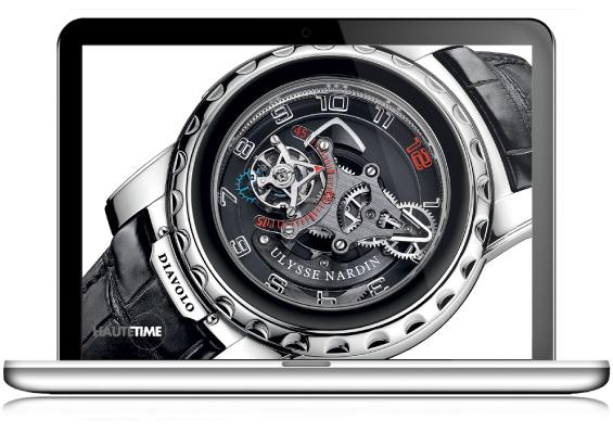Haute Time Watch News