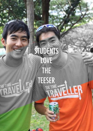 TheTeeser t-shirt printing