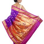 9 Most Amazing Indian Bridal Saree Types