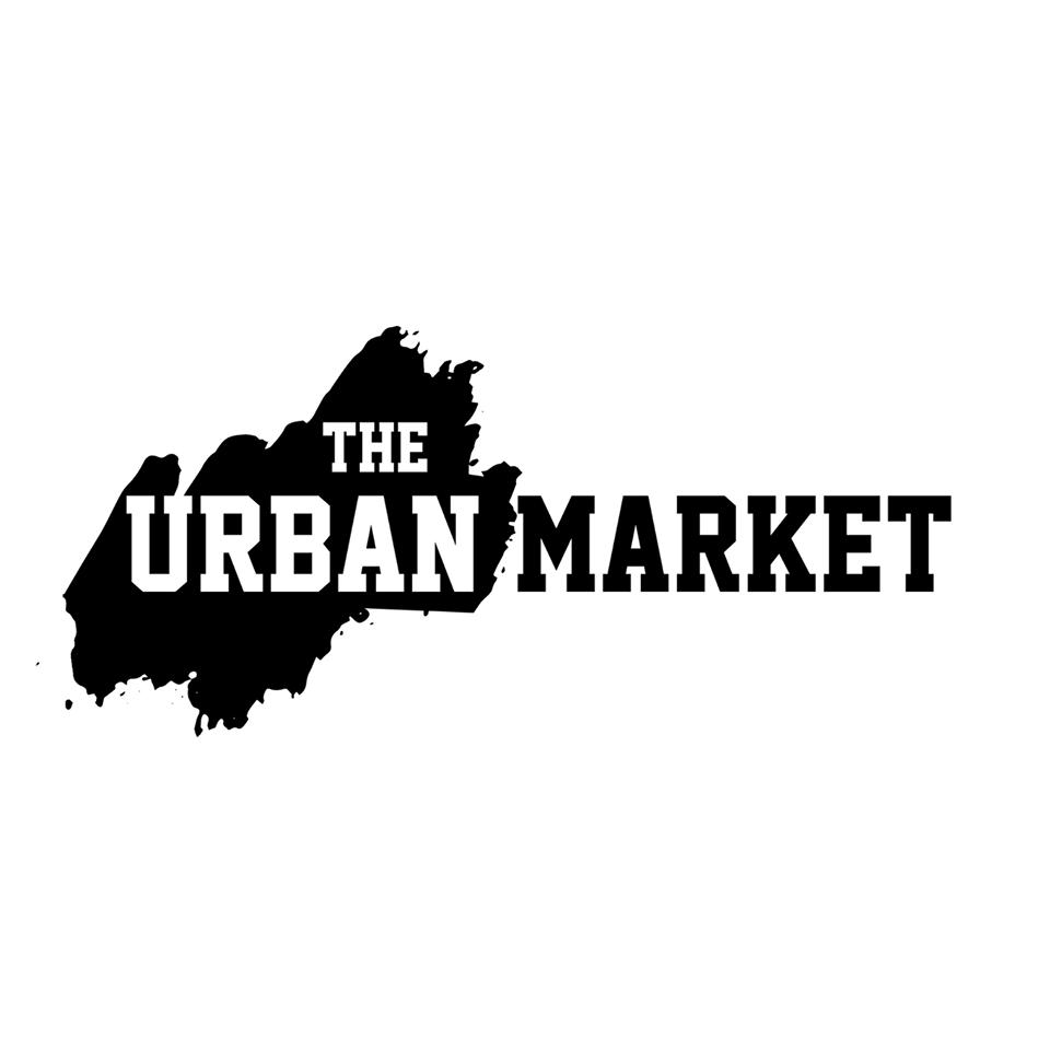 The Urban Market at Raw Apparel UK