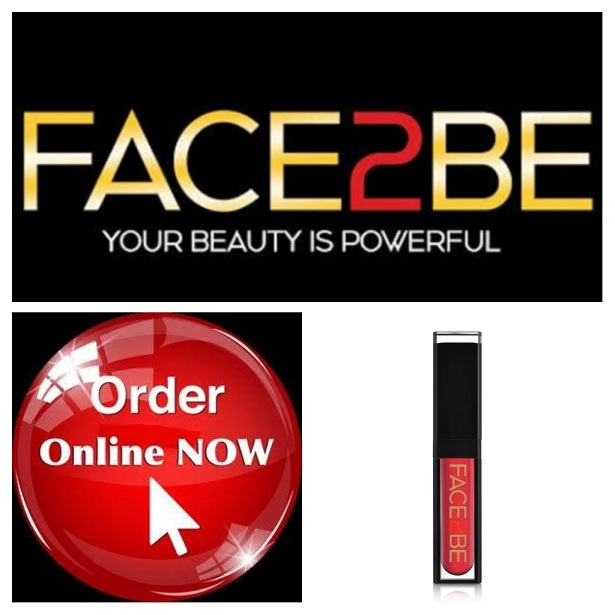 Face2Be line of products