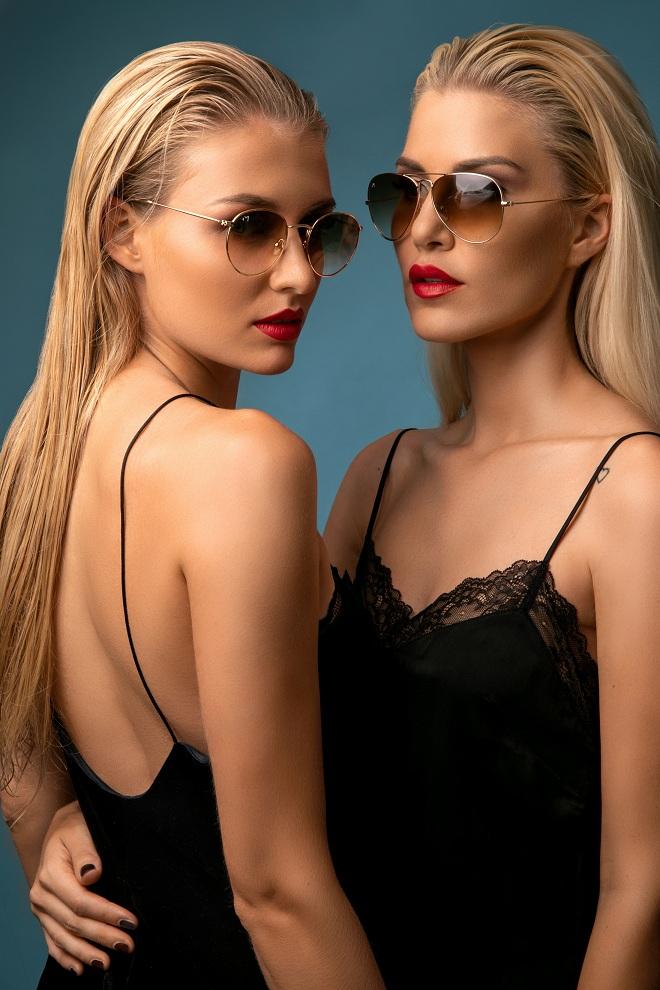 Maus Maky sunglasses